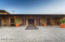 Front of Guest House/Stables