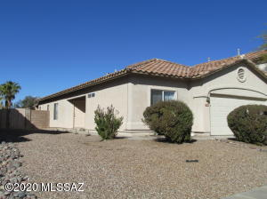 7448 W Sonesta Drive, Tucson, AZ 85743