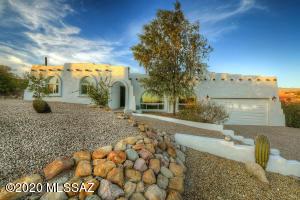 5601 E Camino Del Celador, Tucson, AZ 85750