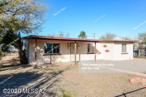 2602 W Mossman Road, Tucson, AZ 85746