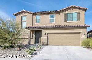 4902 W Willow Ridge Place, Marana, AZ 85741