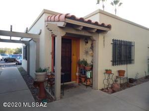 1020 S Calle De La Temporada, Green Valley, AZ 85614