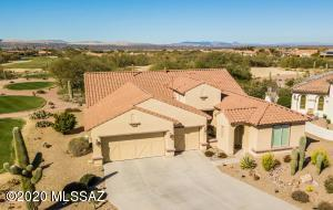 Your new home - on the Golf Course and Mountain Views!