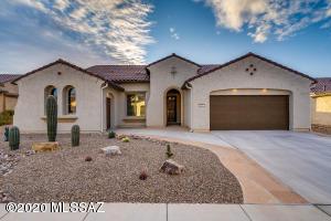 487 N Hale Drive, Green Valley, AZ 85614