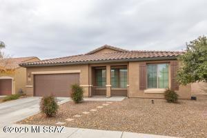 11828 W Fordson Drive, Marana, AZ 85653