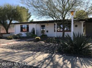 116 E El Membrillo, Green Valley, AZ 85614