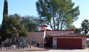 388 E Mariposa, Green Valley, AZ 85614