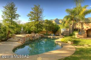 5630 E Shadow Ridge Drive, Tucson, AZ 85750