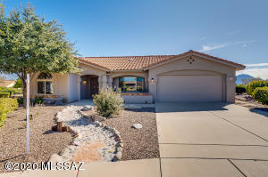 974 E Royal Ridge Drive, Oro Valley, AZ 85755