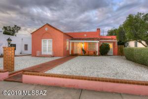 2324 E 1St Street, Tucson, AZ 85719