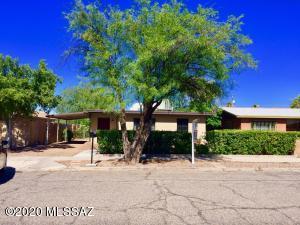 234 N Palomas Avenue, Tucson, AZ 85745