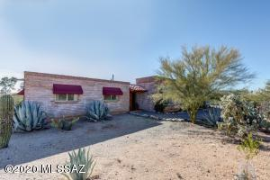 5256 N Vía Condesa, Tucson, AZ 85718
