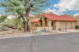 5875 N Placita del Baron, Tucson, AZ 85718