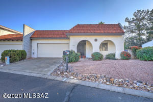 1332 N Via Ronda Oriente, Tucson, AZ 85715