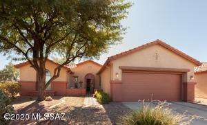 7637 W Wildflower Crest Way, Tucson, AZ 85743