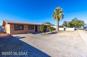 5356 S Alaska Drive, Tucson, AZ 85706