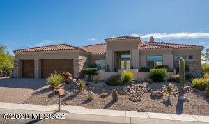 6031 W Sonoran Links Lane, Marana, AZ 85658