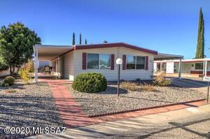 1541 N La Canoa, Green Valley, AZ 85614