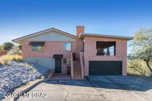 5910 E Territory Drive, Tucson, AZ 85750