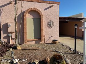 1046 W Camino El Greco, Green Valley, AZ 85622