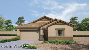 9652 N Texas Ebony Lane, Marana, AZ 85653