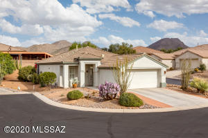 1,605sf, 2BD/2BA Aurora plan in Gated Heritage Highlands at Redhawk