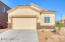 Photos are of an Avalon spec home. Interior packages, exterior elevation and color may vary.