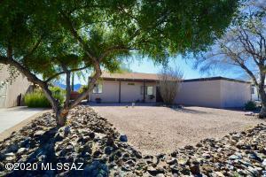 151 W Calle Escudilla, Green Valley, AZ 85614