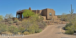 5181 W Trails End Road, Tucson, AZ 85745