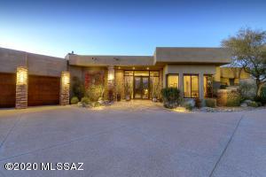 14231 Giant Saguaro Place, Oro Valley, AZ 85755