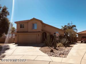 685 W Calle Alta Loma, Tucson, AZ 85737
