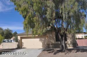 3490 W Gower Street, Tucson, AZ 85746