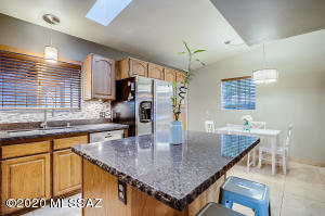 2116 S Oak Park Drive, Tucson, AZ 85710