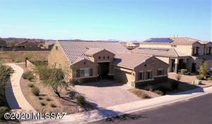 9747 N Melandra Way, Marana, AZ 85653
