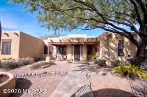 6591 N Hay Trail, Tucson, AZ 85743