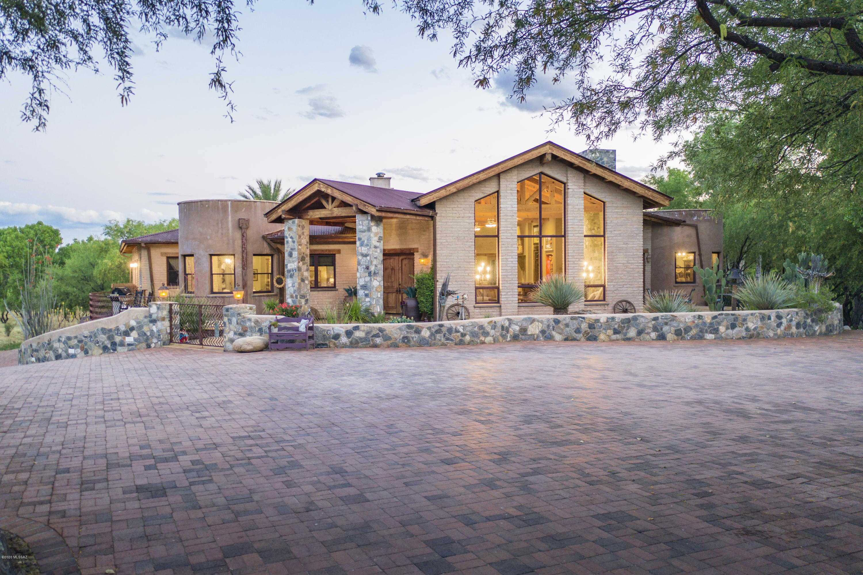 Photo of 5080 N Hidden Valley Road, Tucson, AZ 85750