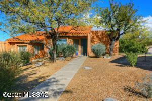 1772 W Dalehaven Circle, Tucson, AZ 85704