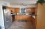 Kitchen includes all Stainless Steel appliances and Granite countertop