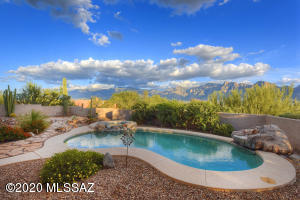 487 W Coyote Moon Place, Oro Valley, AZ 85755