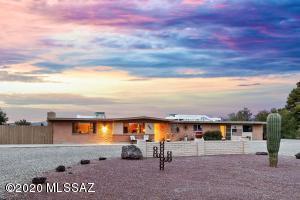 1322 W Placita Del Rey, Tucson, AZ 85704