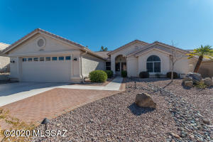 38275 S Golf Course Drive, Tucson, AZ 85739