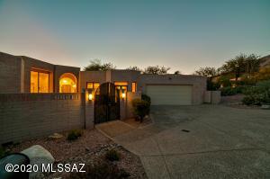 6661 N Finisterra Drive, Tucson, AZ 85750