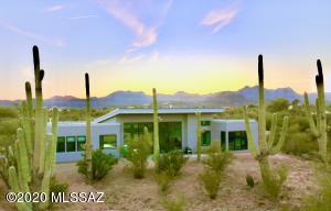 2855 N Calle Castellon, Tucson, AZ 85745
