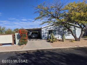 7694 W Edgestone Street, Tucson, AZ 85735