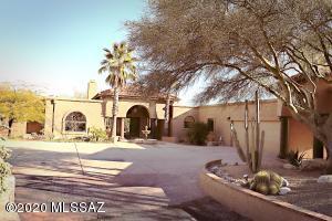 6260 E Placita El Vuelo, Tucson, AZ 85750