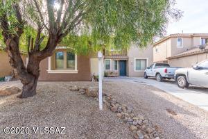 6471 W Swan Falls Way, Tucson, AZ 85757