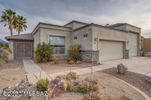 611 W Greenview Place, Green Valley, AZ 85614