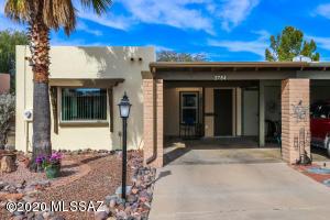 2784 S Camino Selva, Green Valley, AZ 85622