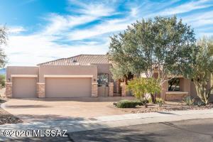 6079 W Sonoran Links Lane, Marana, AZ 85658