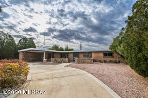 6770 E Rosewood Circle, Tucson, AZ 85710